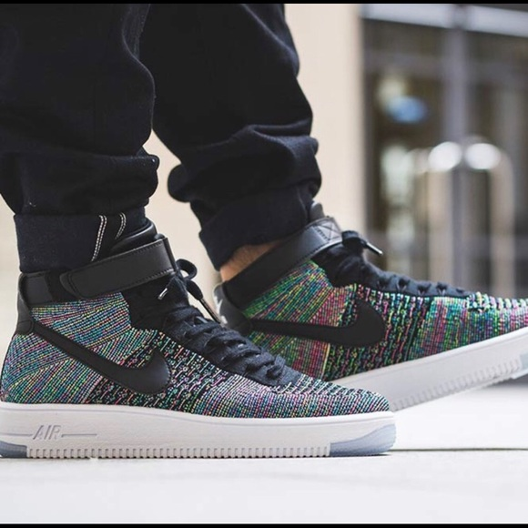air force flyknit 2.0